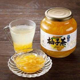 韓国高興産柚子茶 3瓶