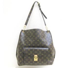 ルイヴィトン Louis Vuitton メティス モノグラム M40781 バッグ 【中古】【あすつく】