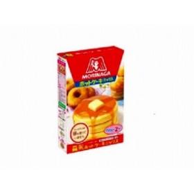 森永 ホットケーキミックス 300g x6  4902888546686