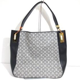 ルイヴィトン Louis Vuitton モノグラム イディール ランデブー M40744 バッグ 【中古】【あすつく】