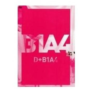 中古その他DVD D+B1A4