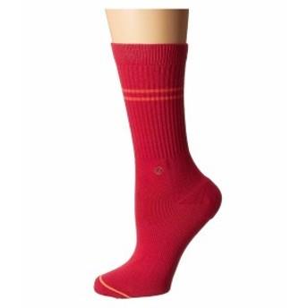 スタンス レディース 靴下 アンダーウェア Vitality Fuchsia