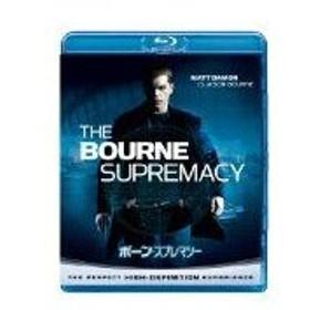 ボーン・スプレマシー (Blu-ray) (2009) マット・デイモン; ジュリア・スタイルズ; カール・アーバン; フランカ・ポテ... (管理:212326)