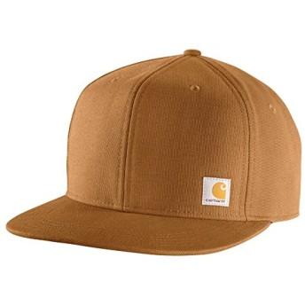 (カーハート)carhartt Ashland Cap ダックキャップ carhartt brown (ONE SIZE)