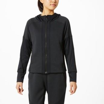 MIZUNO SHOP [ミズノ公式オンラインショップ] キルトジャケット[レディース] 09 ブラック 32MC9850