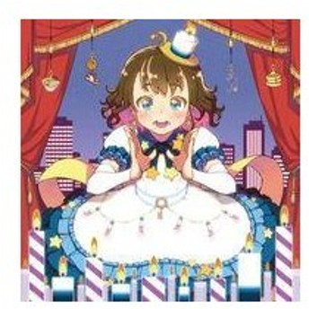 中古アニメ系CD 楠木ともりのともりるきゃんどる 魔法少女りるりるのテーマ