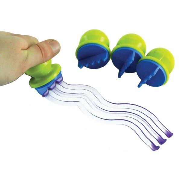 【華森葳兒童教玩具】美育教具系列-粗細刮刮板 L1-AT/2022/EGPM