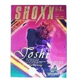 中古SHOXX SHOXX 1993/01 ショックス