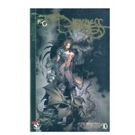 中古アメコミ WITCHBLADE(Gold Foil Variant)(ペーパーバック)(10) / David Wohl