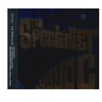 (CD)THE SPECIALIST / YOYO-C (管理:503012)
