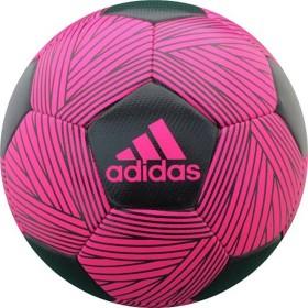 ネメシス ハイブリッド ピンク 【adidas|アディダス】サッカーボール4号球af4665p