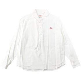 [ダントン] プルオーバーシャツ レディース WHITE(WHT) 38(L)