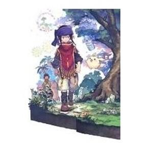 中古アニメBlu-ray Disc メルクストーリア-無気力少年と瓶の中の少女- 上巻
