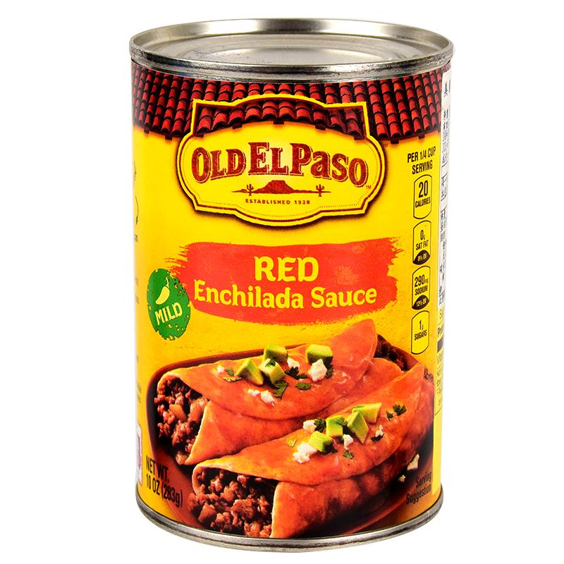 美國OEP安奇拉打醬-微辣