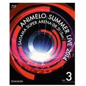 中古邦楽Blu-ray Disc Animelo Summer Live 2014 ONENESS 08.31