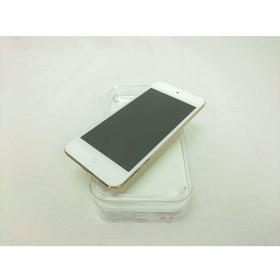 (中古) iPod touch 64GB ゴールド MKHC2J/A 第6世代