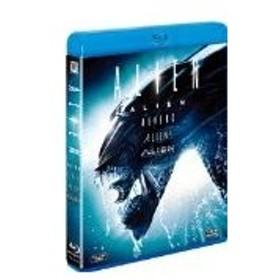 (FOX HERO COLLECTION)エイリアン ブルーレイBOX(4枚組)(初回生産限定) (Blu-ray) /  (管理:216959)