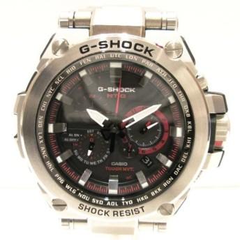 時計 CASIO G-SHOCK MTG-S1000D 電波ソーラー メンズ 【中古】【あすつく】
