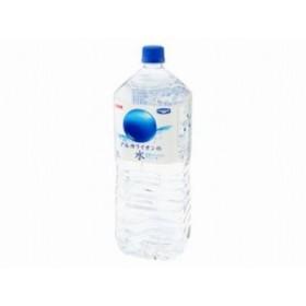 キリン アルカリイオンの水 ペット 2L x6  4909411006303