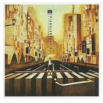 中古同人音楽CDソフト PIANOLESSON E.P[第二版] / 古川本舗