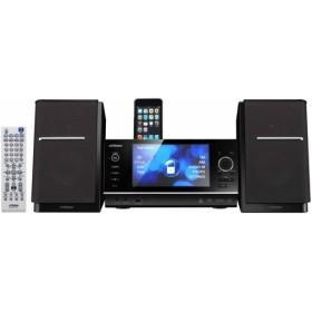 JVC NX-TC7-B ワンセグ対応デジタルメディアシステム ブラック