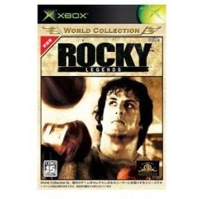 (XBOX) ロッキー レジェンズ (管理:22234)