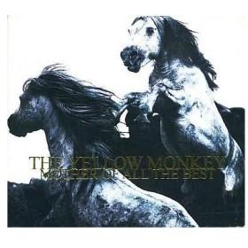 中古邦楽CD THE YELLOW MONKEY / THE YELLOW MONKEY MOTHER OF ALL THE B