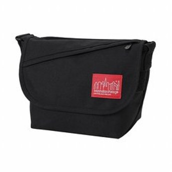 【Manhattan Portage:バッグ】NYC Print Casual Messenger Bag JR