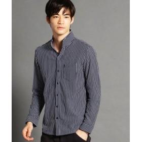 (NICOLE CLUB FOR MEN/ニコルクラブフォーメン)イタリアンカラー長袖カットシャツ/メンズ 94その他5 送料無料