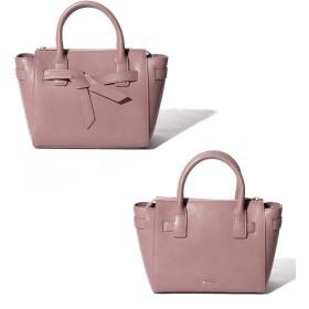 【55%OFF】 サミールナスリ Belt Hand Bag レディース PINK F 【SMIR NASLI】 【タイムセール開催中】