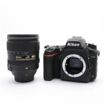 《難有品》Nikon D750 24-120 VR レンズキット