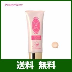 パーリーデュー 艶肌美人 ミネラル CCクリーム(オールインワン 美容液 ファンデーション)30g
