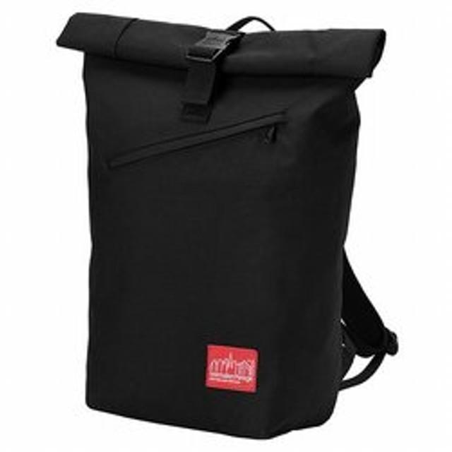 【SALE開催中】【Manhattan Portage:バッグ】NYC Print Hillside Backpack