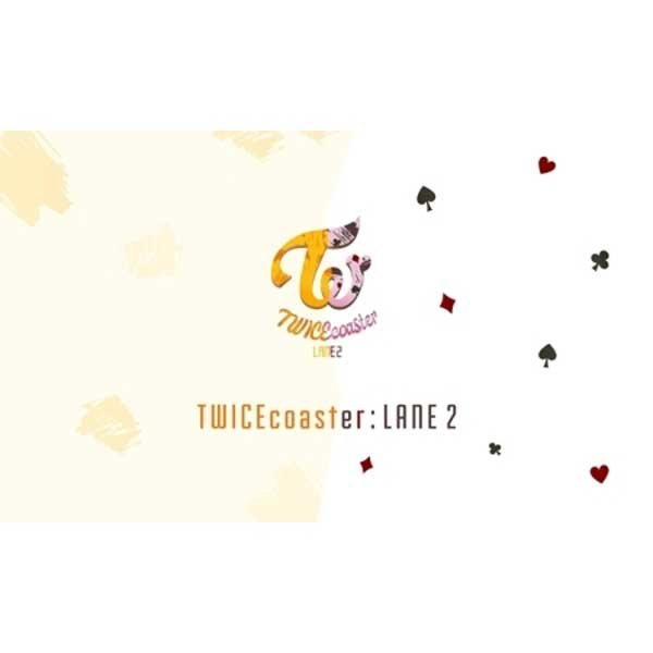 [KPOP](版本可選) TWICE Twicecoaste : Lane 2 (特別專輯)