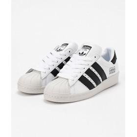 【SALE(伊勢丹)】<アディダス オリジナルス/adidas originals> SUPERSTAR ftwr white 【三越・伊勢丹/公式】