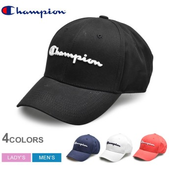 Champion チャンピオン クラシックツイルハット H0543