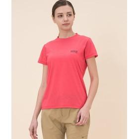 AIGLE エーグル W THクルーネックTシャツ
