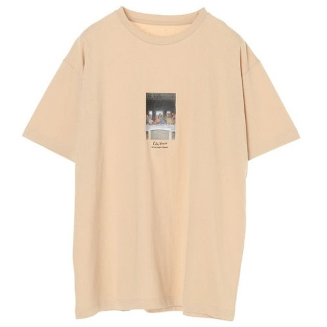 [マルイ]【セール】Canvaslist Tシャツ/イーハイフンワールドギャラリー(E hyphen world gallery)