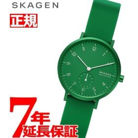 8%OFFクーポン&ポイント最大21倍! スカーゲン SKAGEN 腕時計 メンズ レディース SKW2804