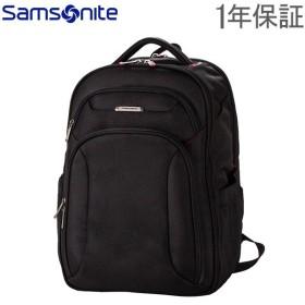 【1年保証】サムソナイト バックパック リュック メンズ XENON 3 89430-1041 ブラック リュックサック ビジネスバッグ ビジネスリュック