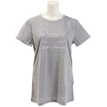 【Super Sports XEBIO & mall店:トップス】テック ショートスリーブ クルー ネック 半袖Tシャツ #1351008 STL/PIG AT