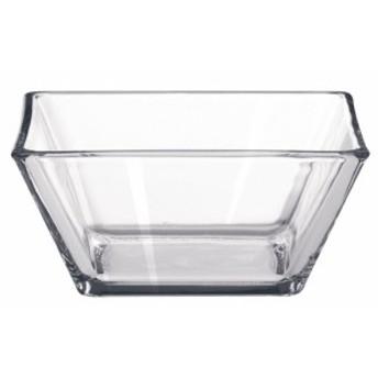 リビー テンポ スクエアボウル 5・1/2 No.1794710  【卓上用品 グラス 食器 洋食器 コーヒー ティーカップ 業務用 販売 通