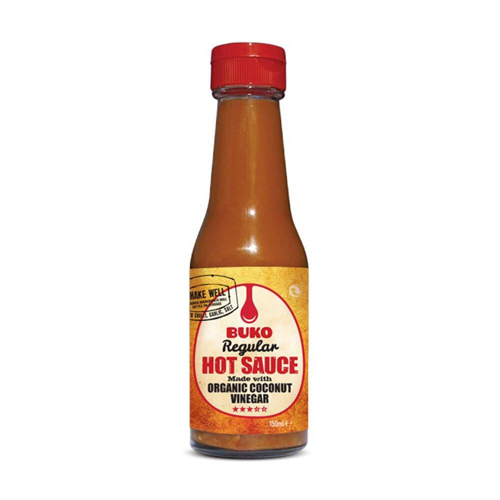 【BUKO】天然椰子辣椒醬