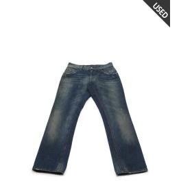 【15%OFF】 リクロ (ランク:AB) メンズ ブルー 44 【RECLO】 【セール開催中】