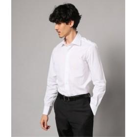 EDIFICE セミワイド ウインドペンシャツ ホワイト 37