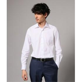 EDIFICE セミワイド ポプリンシャツ ホワイト 41