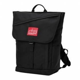 【Manhattan Portage:バッグ】NYC Print Washington SQ Backpack JR