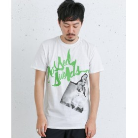 【40%OFF】 アーバンリサーチ アウトレット MARRYLIN T メンズ ホワイト S 【URBAN RESEARCH OUTLET】 【セール開催中】