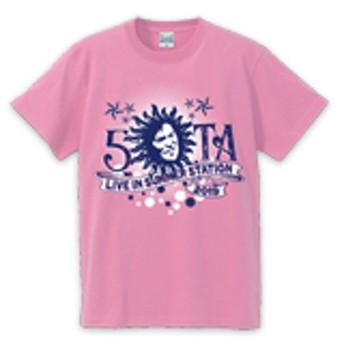 ロンドンハーツ 50TA SUMMER STATION2019 Tシャツ【M】