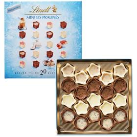 リンツ Lindt チョコレート チョコ スイーツ ギフト ミニプラリネ アイス 90g